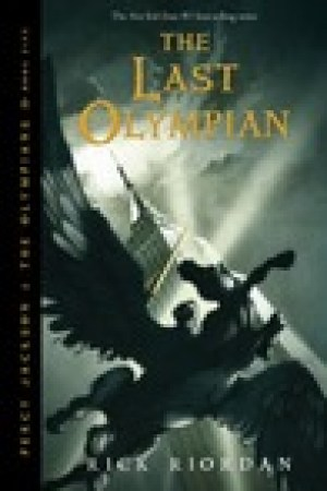 read online The Last Olympian (Percy Jackson and the Olympians, #5)