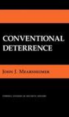 Conventional Deterrence: The Memoir of a Nineteenth-Century Parish Priest