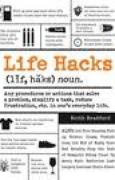 Download Life Hacks: Any Procedure or Action That Solves a Problem, Simplifies a Task, Reduces Frustration, Etc. in One's Everyday Life books