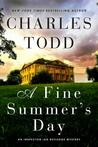 A Fine Summer's Day (Inspector Ian Rutledge #17)