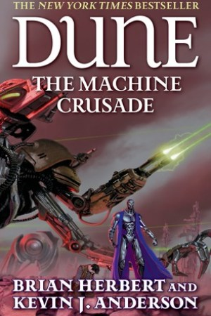 Reading books The Machine Crusade (Legends of Dune, #2)