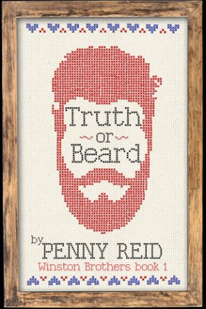 Reading books Truth or Beard (Winston Brothers, #1)