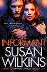 The Informant (Kaz Phelps, #1)