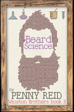 Reading books Beard Science (Winston Brothers, #3)