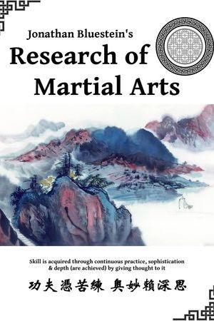 Reading books Research of Martial Arts