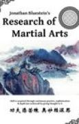 Download Research of Martial Arts pdf / epub books