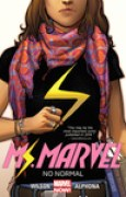 Download Ms. Marvel, Vol. 1: No Normal books