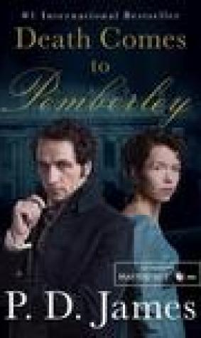 Death Comes to Pemberley (TV Tie-in Edition)