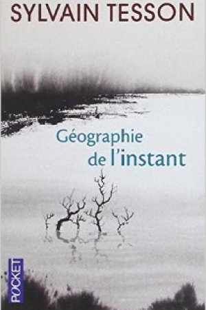 Reading books Gographie de l'instant