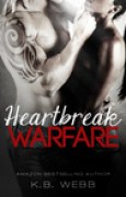 Download Heartbreak Warfare (Reflect Me, #3) pdf / epub books