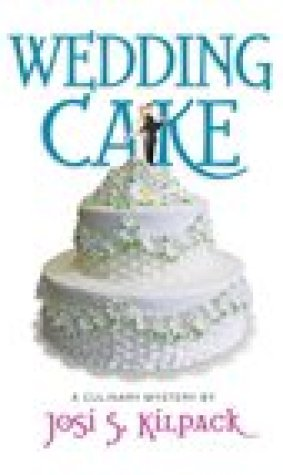 Wedding Cake (A Culinary Mystery, #12)