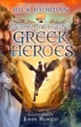 Download Percy Jackson's Greek Heroes books