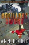 Download Ancillary Sword (Imperial Radch, #2) books