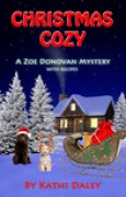 Download Christmas Cozy (Zoe Donovan Mystery #11) pdf / epub books