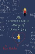 Download The Improbable Theory of Ana and Zak books