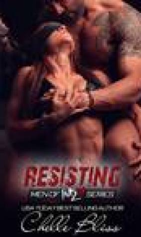 Resisting (Men of Inked #2.2)