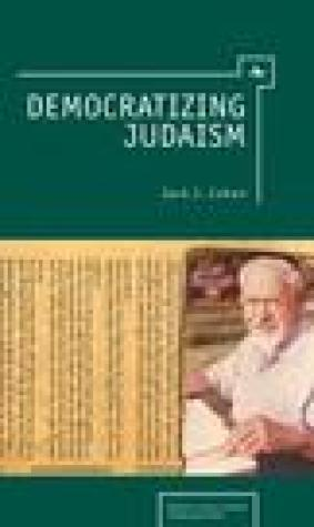 Democratizing Judaism