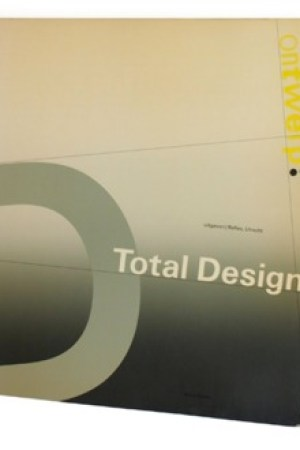 Reading books Ontwerp: Total Design
