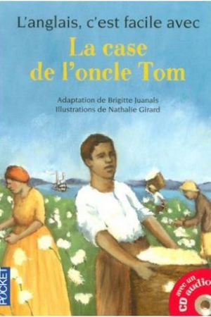 Reading books La Case De L'oncle Tom (French Edition)