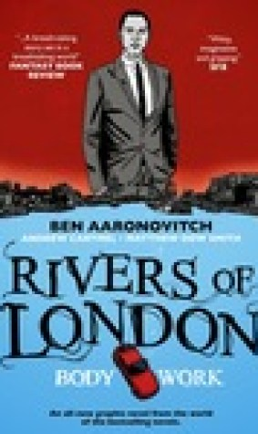 Rivers of London: Body Work, #1