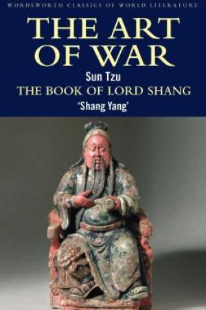 Reading books The Art of War/The Book Of Lord Shang (Wordsworth Classics of World Literature)