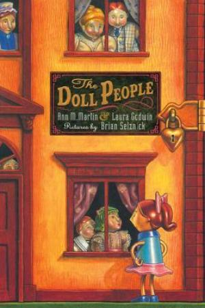 The Doll People (Doll People, #1)