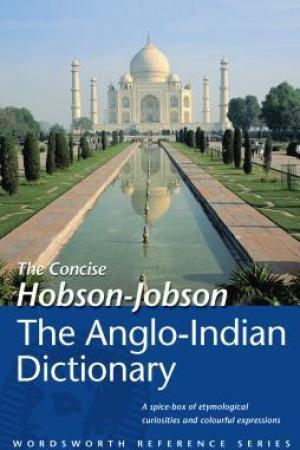read online Hobson-Jobson: The Anglo-Indian Dictionary