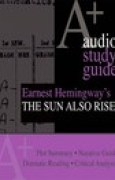 Download The Sun Also Rises: An A+ Audio Study Guide pdf / epub books