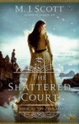 Download The Shattered Court (The Four Arts, #1) books
