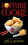 Download Fortune Cookie (A Culinary Mystery, #11) pdf / epub books
