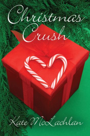 Reading books Christmas Crush