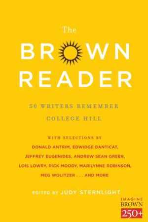Reading books The Brown Reader: 50 Writers Remember College Hill