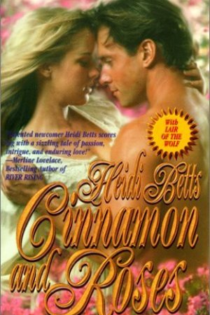 Cinnamon and Roses (Rose Trilogy, #1) pdf books