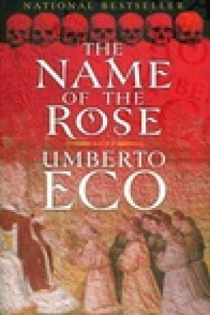 read online The Name of the Rose
