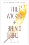 Download The Wicked + The Divine, Vol. 1: The Faust Act books