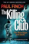 The Killing Club (DS Heckenburg, #3)