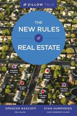 Reading books Zillow Talk: The New Rules of Real Estate
