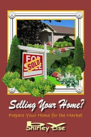 Reading books Selling Your Home?: Prepare Your Home for the Market