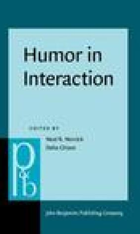 Humor in Interaction