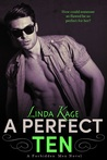 A Perfect Ten (Forbidden Men, #5)