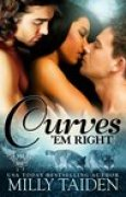 Download Curves 'em Right (Paranormal Dating Agency, #4) books