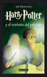 Download Harry Potter y el misterio del prncipe (Harry Potter, #6)