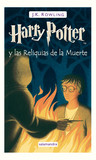 Download Harry Potter y las Reliquias de la Muerte (Harry Potter, #7)