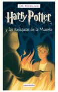 Download Harry Potter y las Reliquias de la Muerte (Harry Potter, #7) books
