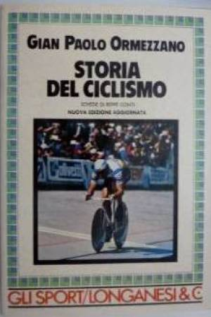 Reading books Storia del Ciclismo