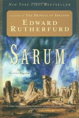 read online Sarum: The Novel of England