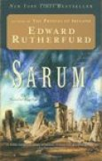 Download Sarum: The Novel of England books