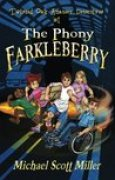 Download The Phony Farkleberry (Twisted Oak Amateur Detectives #1) books