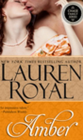 Amber (The Jewel Trilogy, #3)