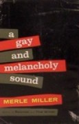 Download A Gay and Melancholy Sound pdf / epub books